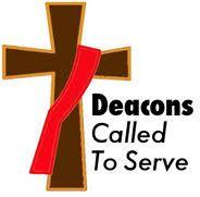 DeaconCross