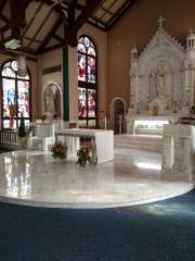 Saint Ann WPB